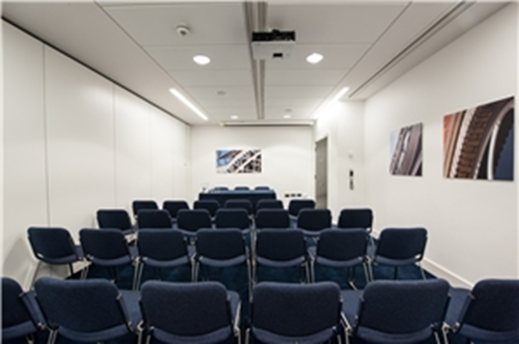 Cobden Room 1 (Theatre Style)
