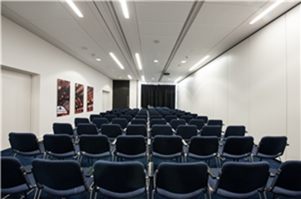 Cobden Room 4 (Theatre Style)