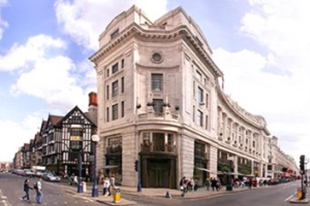 Regus London Regent Street