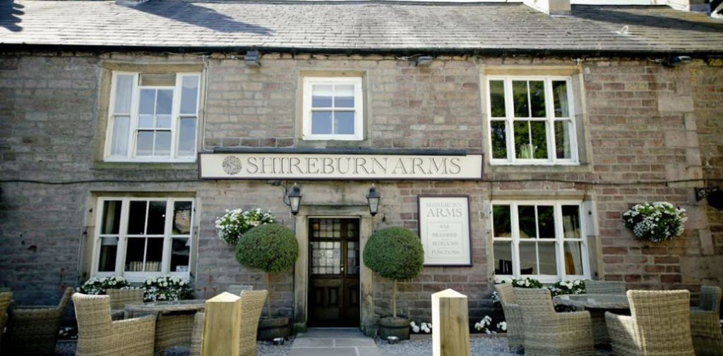 Shireburn Arms Hotel
