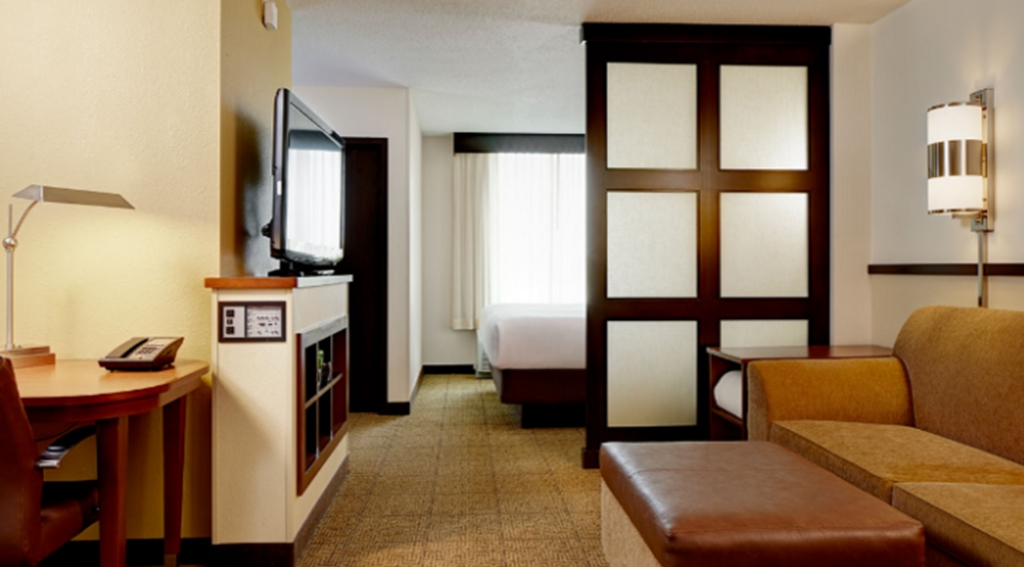 Hyatt Place Herndon/Dulles Airport-East