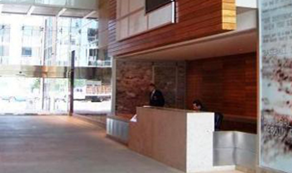 MicroTek Denver Training & Meeting Rooms