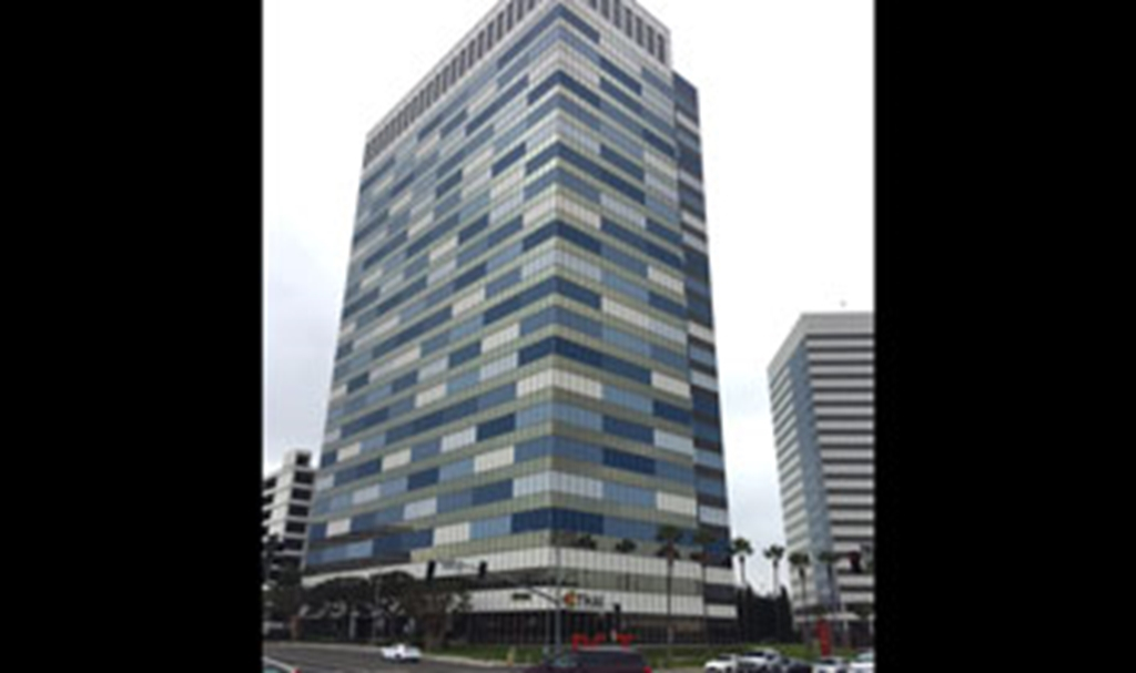 MicroTek Los Angeles Training & Meeting Rooms