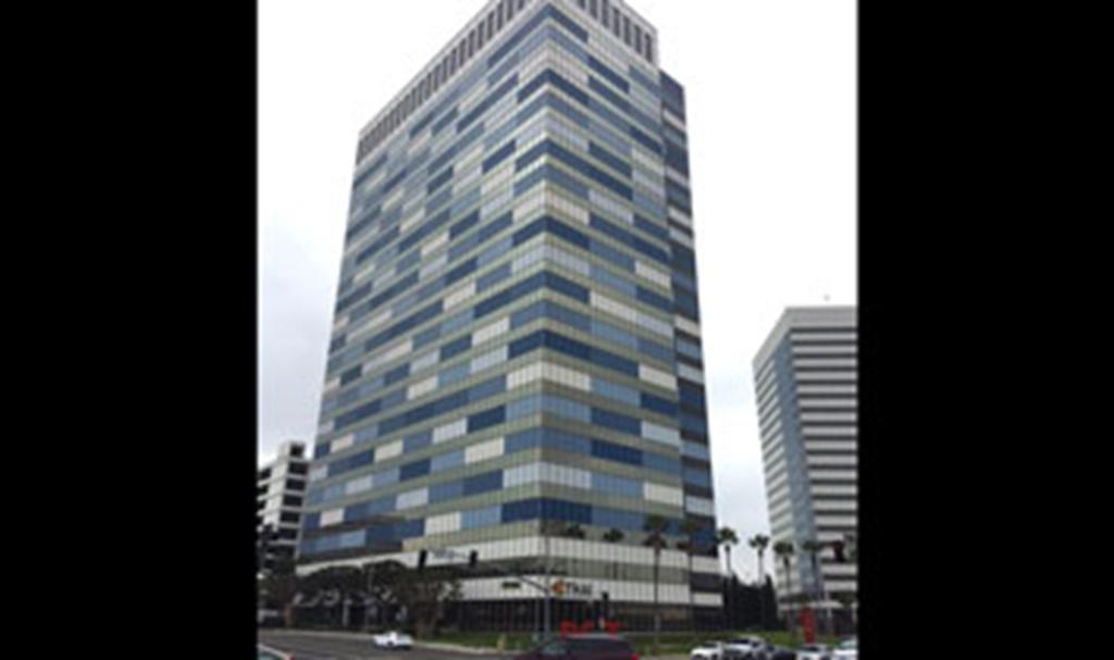 MicroTek Los Angeles Training & Meeting Rooms