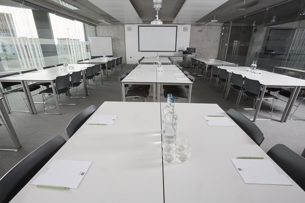 Business School Meeting Room