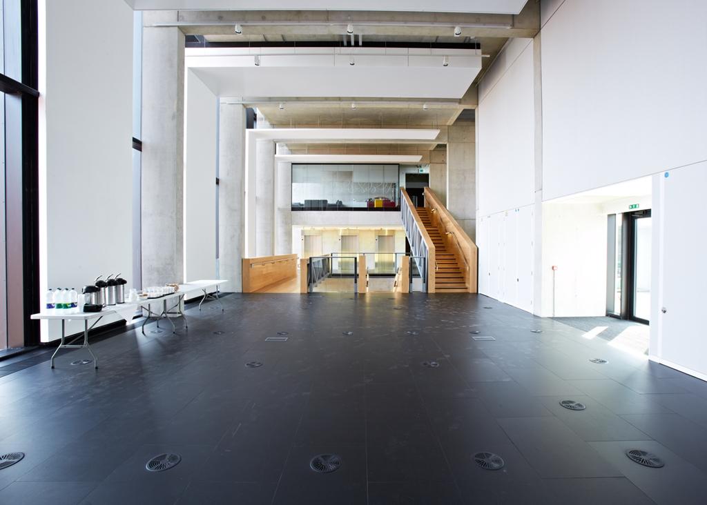 Benzie Building Multi-Purpose Space