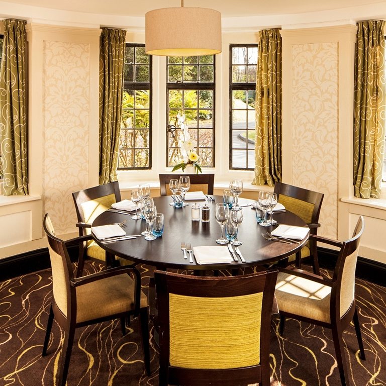 Mercure Tunbridge Wells Hotel