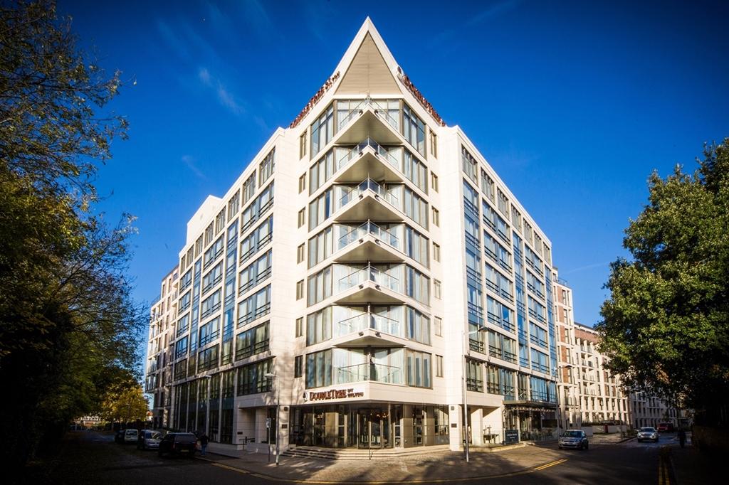 DoubleTree by Hilton London - Kingston Upon Thames