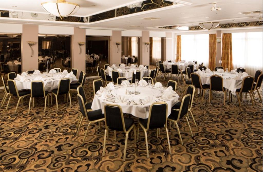 Mercure London Watford - The Ballroom
