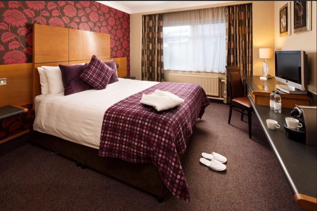 Mercure London Watford - Privilege Room