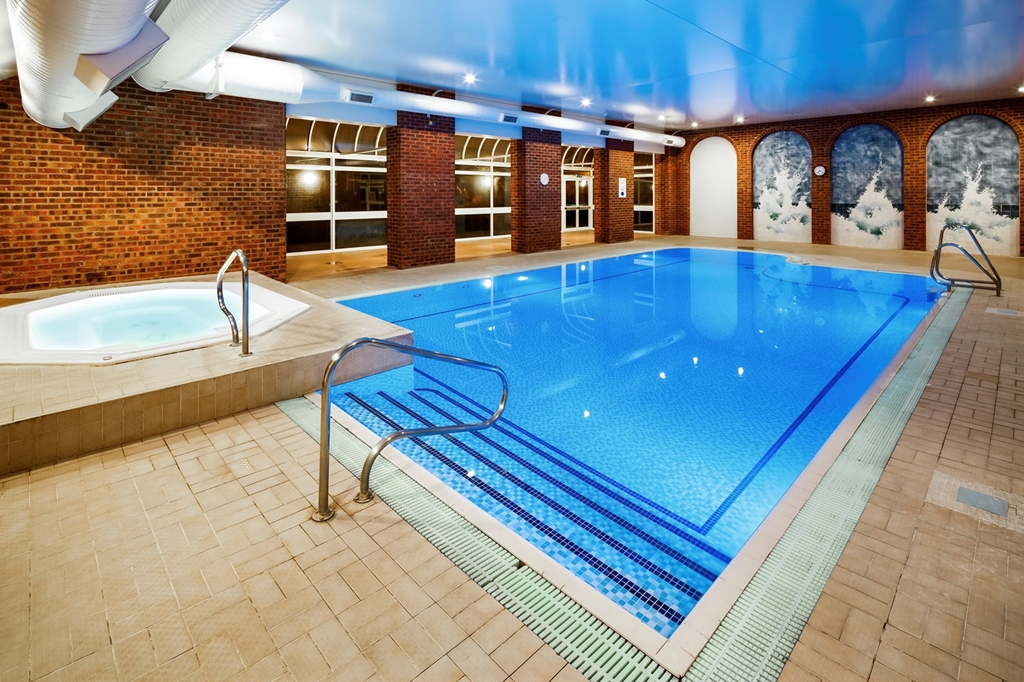 Mercure London Watford - Swimming Pool