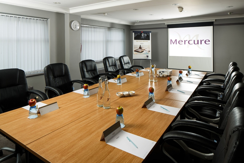 Mercure London Watford Hotel