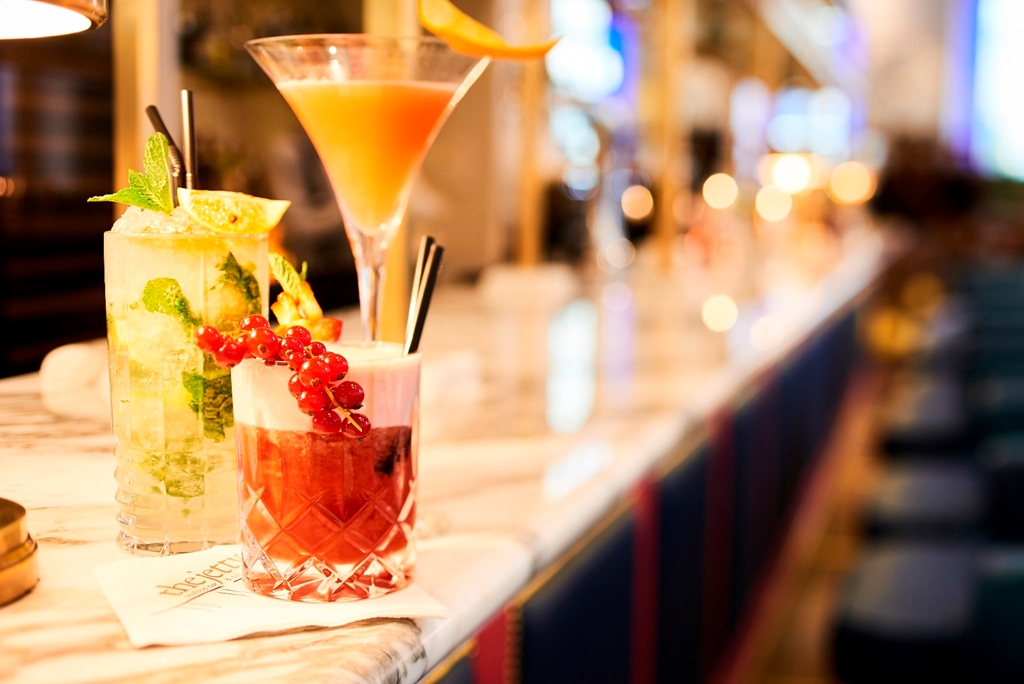 The Jetty Bar
