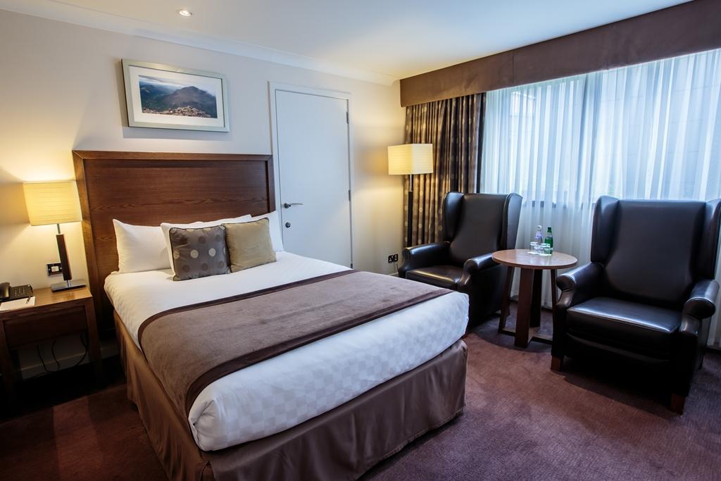 Premium Double Room