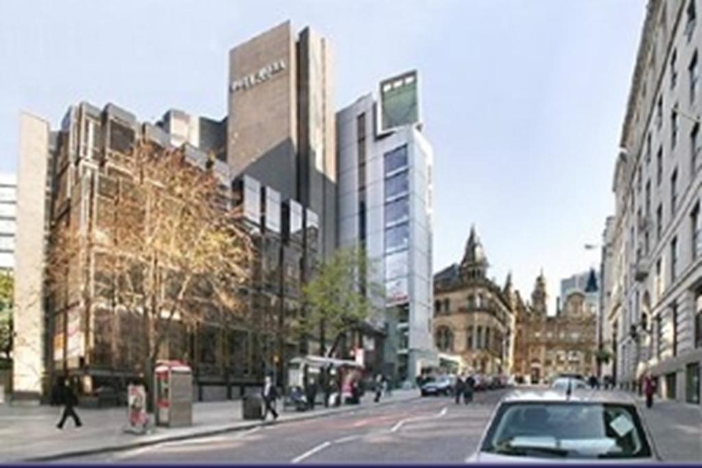 Regus Manchester Pall Mall King Street