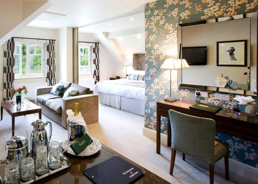 Westmorland Suite