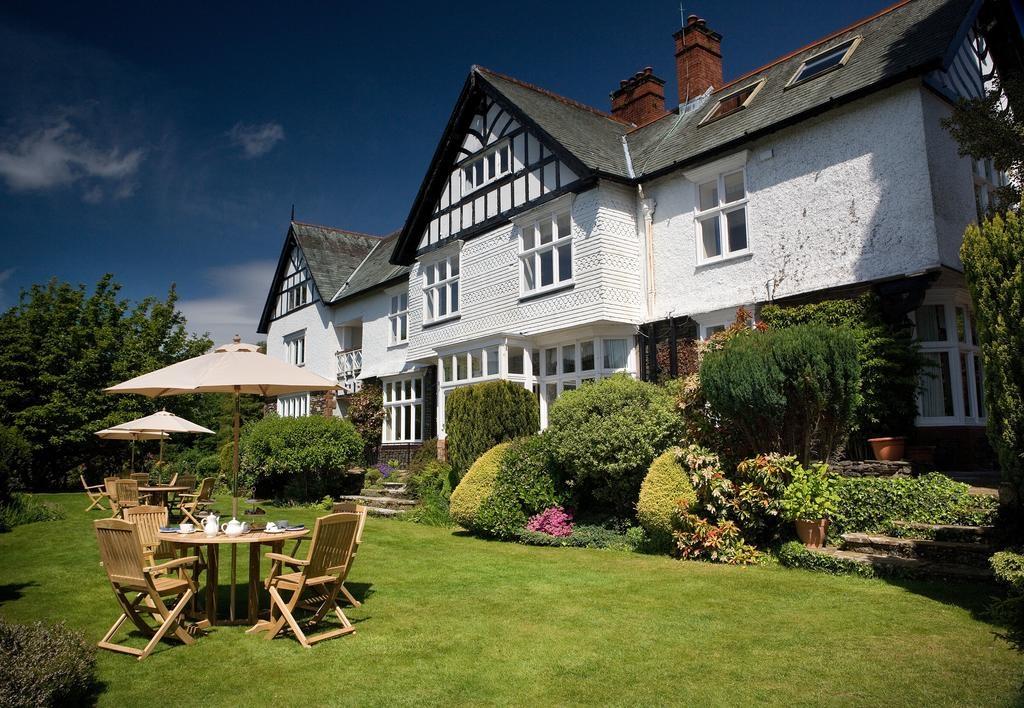 Classic British - Lindeth Howe Hotel, Windermere