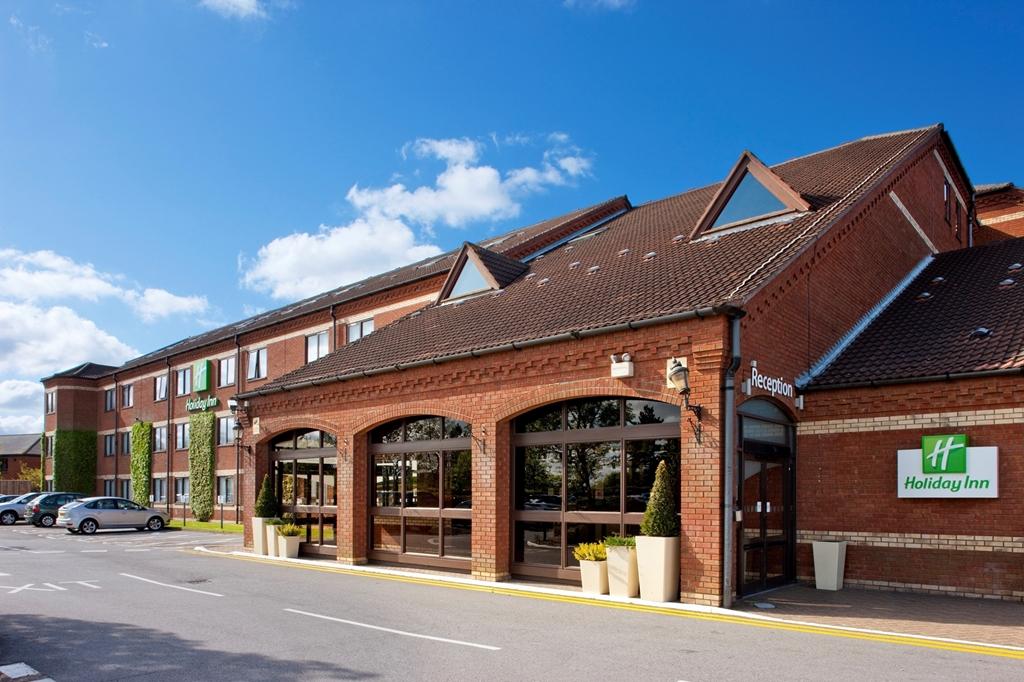 Holiday Inn Norwich - North