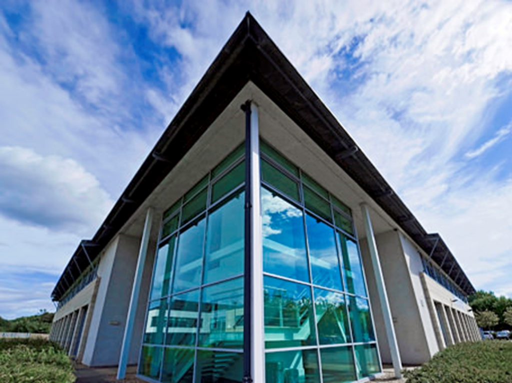 Regus Stirling Castle Business Park- (3050)