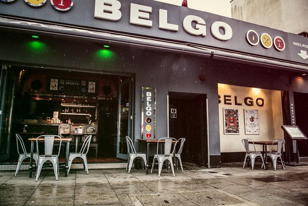 Belgo Noord