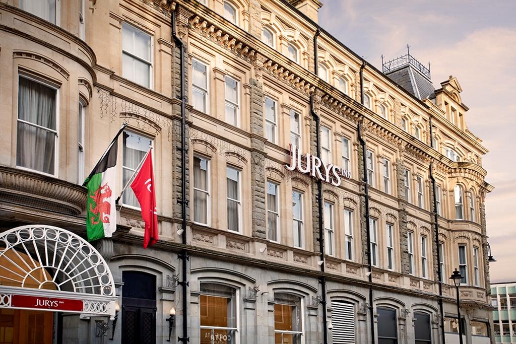 Jurys Inn Cardiff