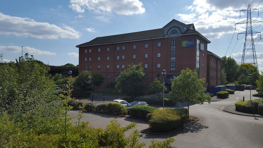 Holiday Inn Express Birmingham Castle Bromwich