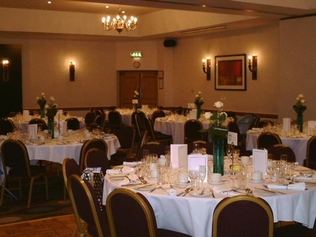 Wallace Suite - Banquet