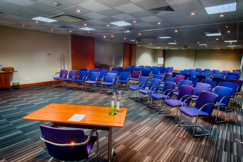 Room 11-14 Theatre Style