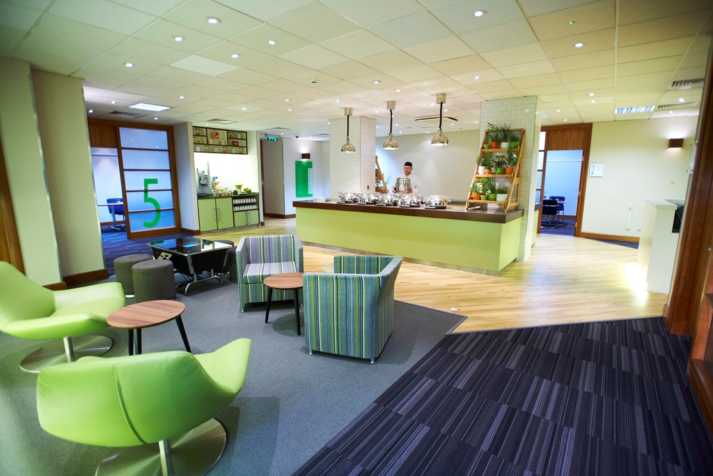 Holiday Inn London Heathrow M4 (J4)
