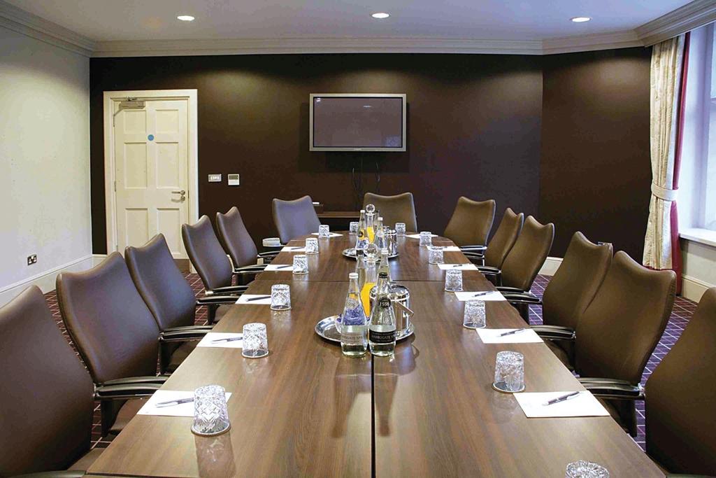 Indore Boardroom