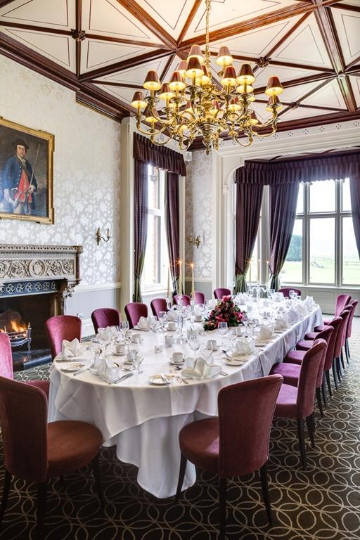 Mordaunt Dining Room