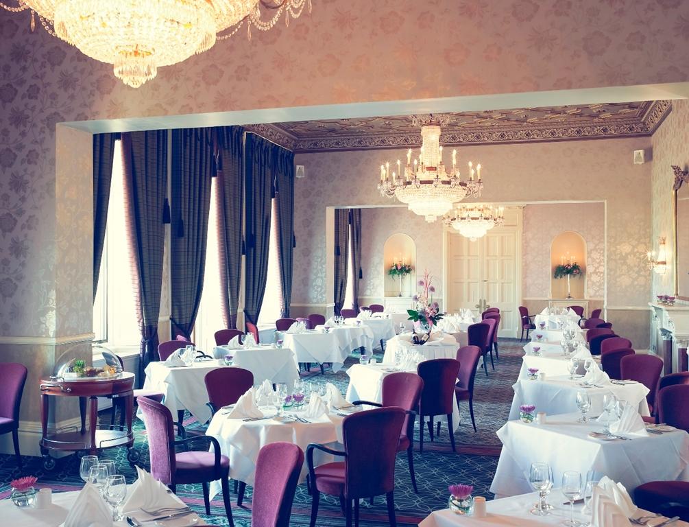 Moncrieffe Restaurant