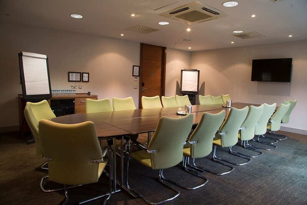 Willow Boardroom