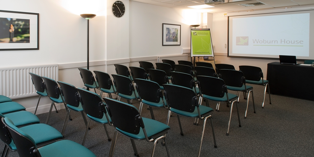 Meeting Room 2 Theatre Style