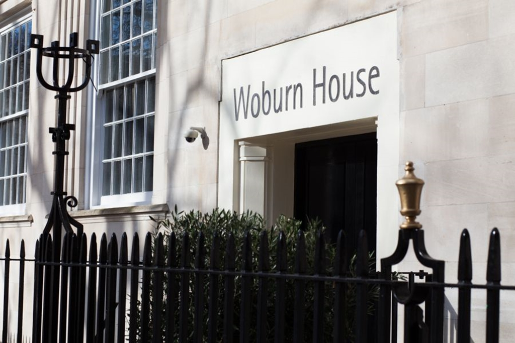 Woburn House - London WC1