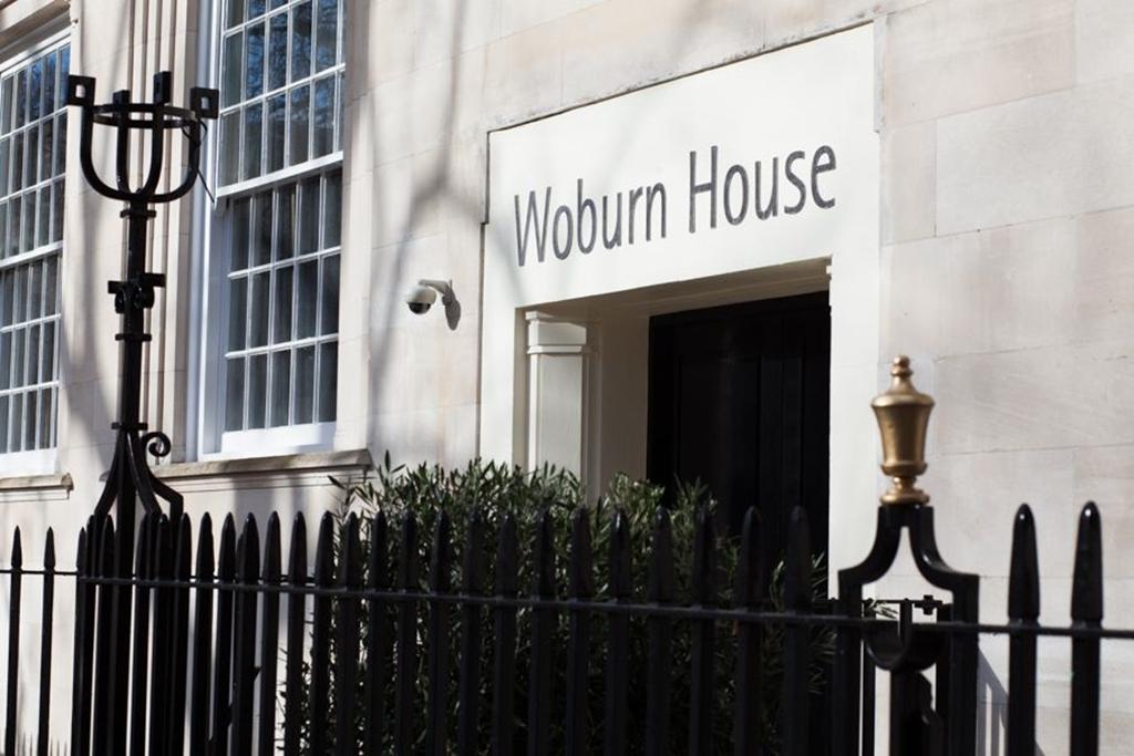 Woburn House - London WC1