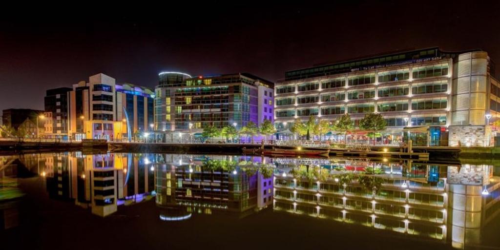 Clayton Hotels Cork City