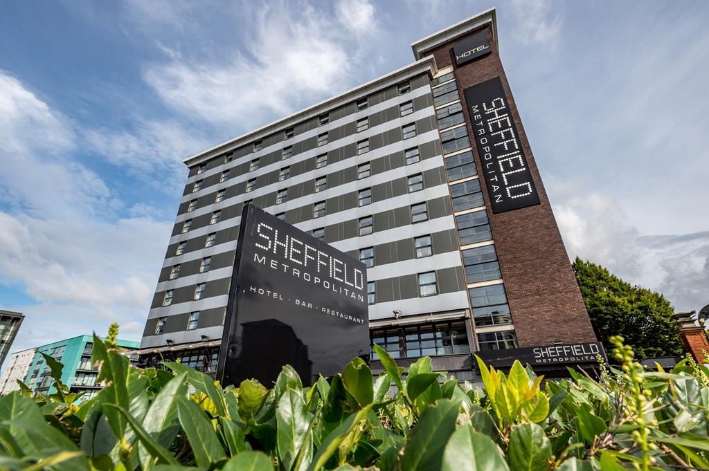 Sheffield Metropolitan Hotel