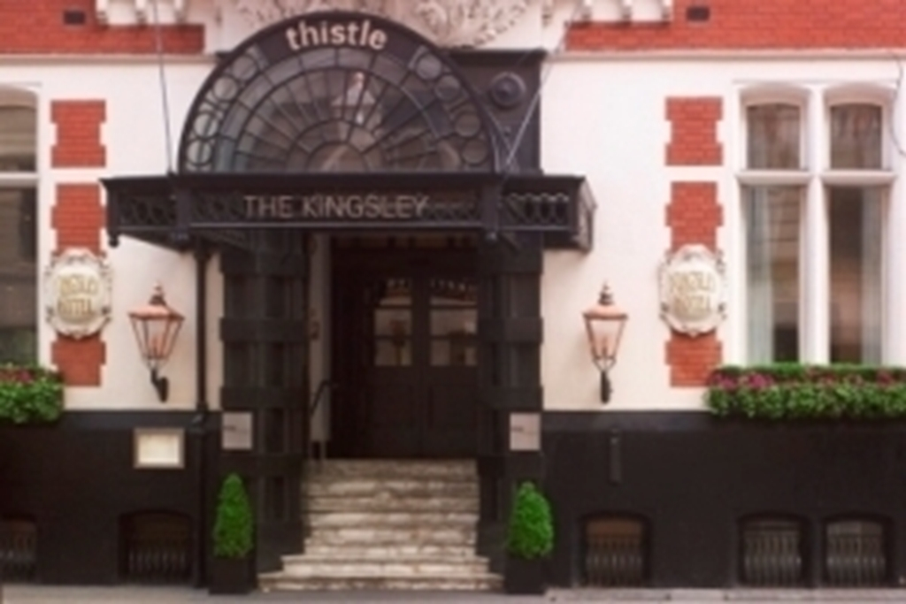 Thistle Holborn, The Kingsley