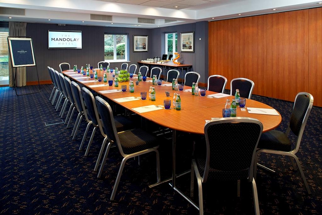 London - Boardroom
