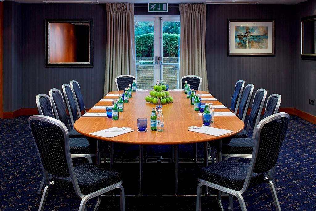 York - Boardroom