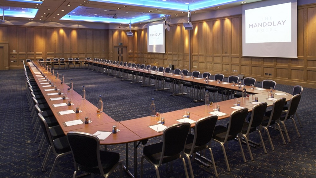 The Mandolay Hotel & Conference Centre, Guildford