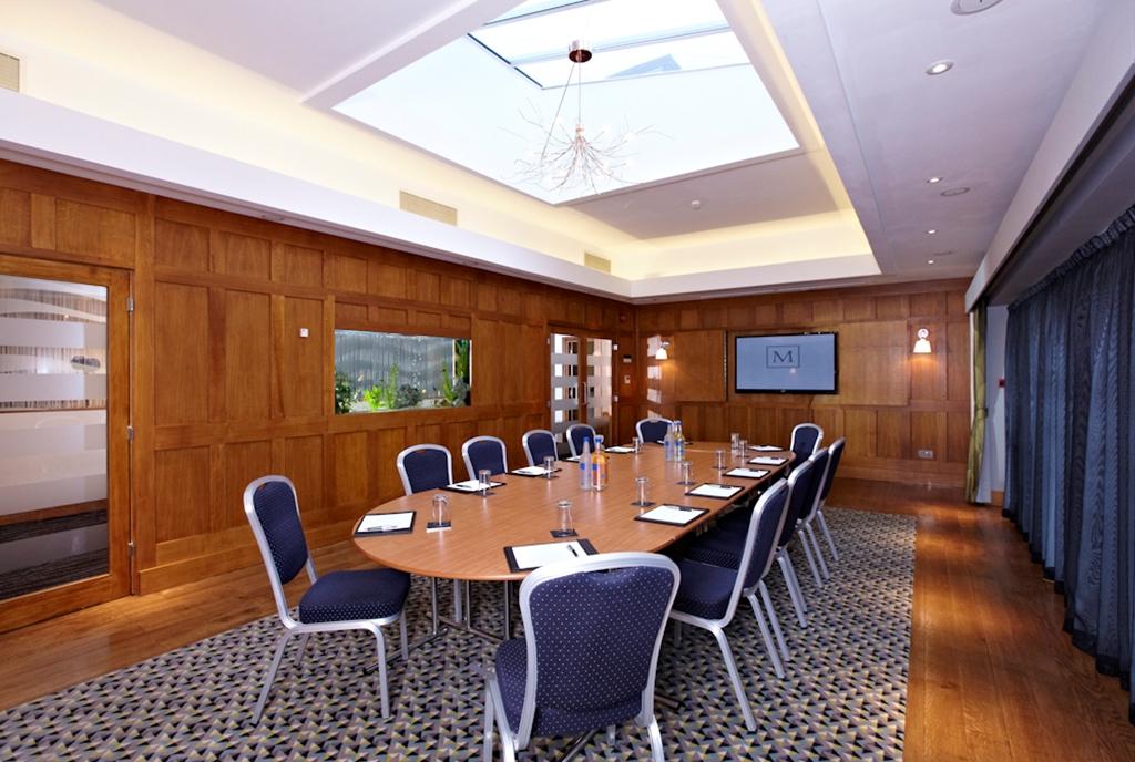 Oak Room - Boardroom
