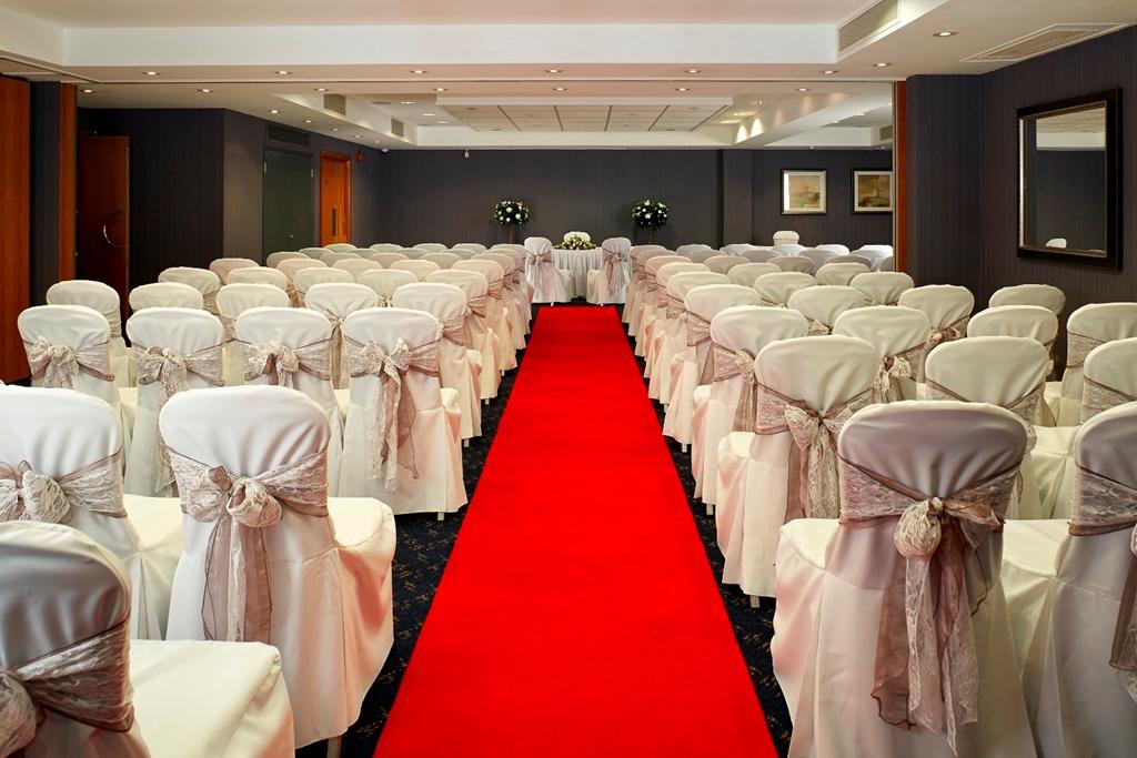 Surrey - Ceremony