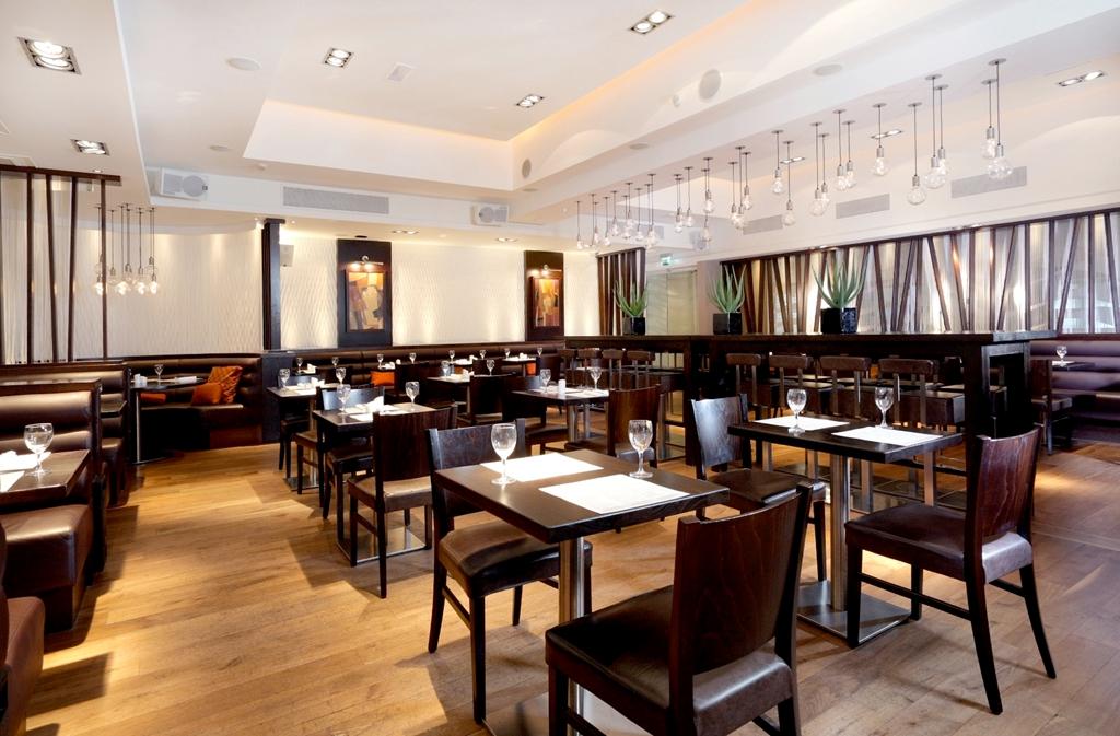 The Mandolay Restaurant