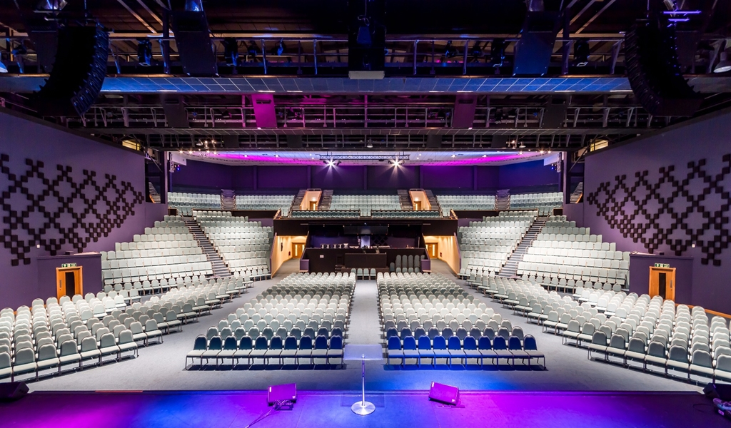 Kingsgate Conference Centre, Peterborough
