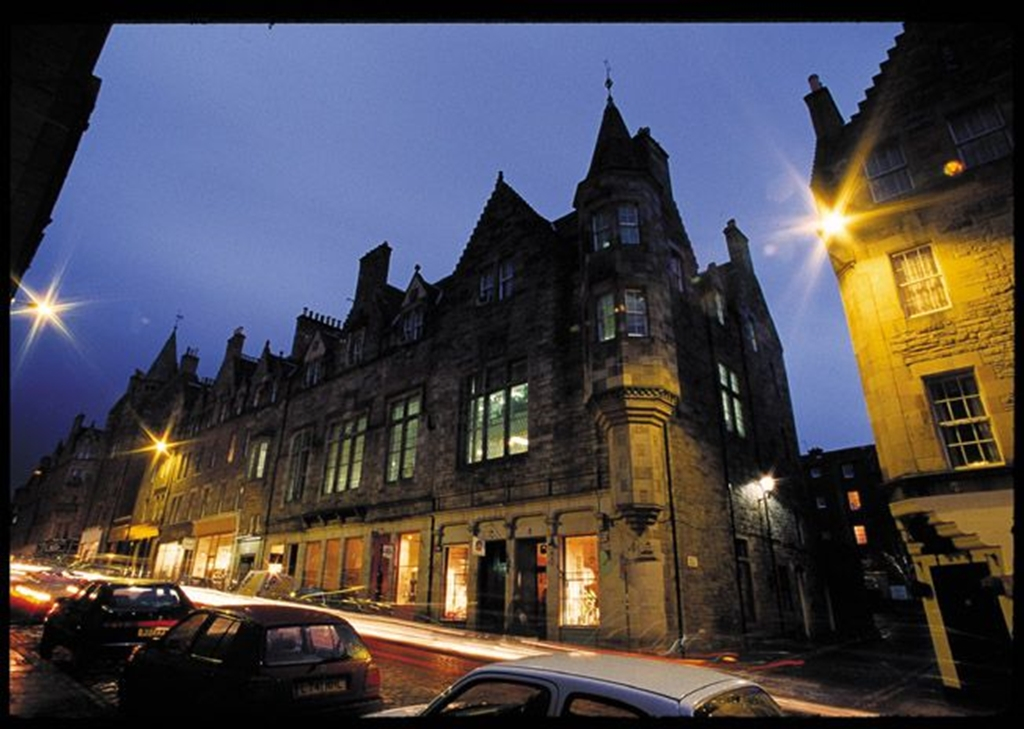 Edinburgh Training and Conference Venue