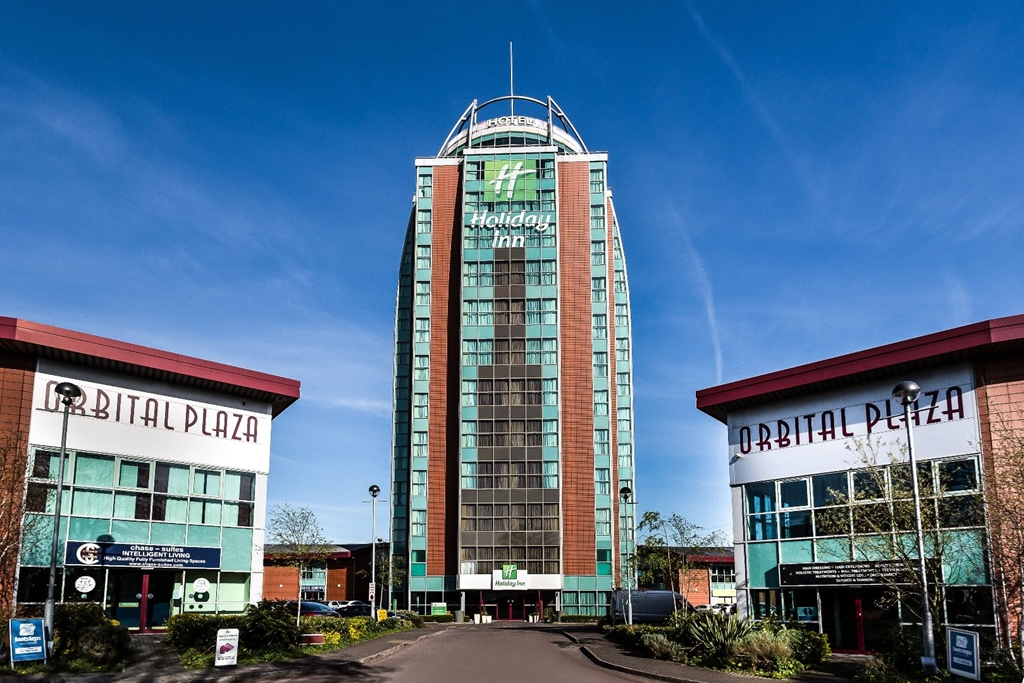 Holiday Inn Birmingham North Cannock