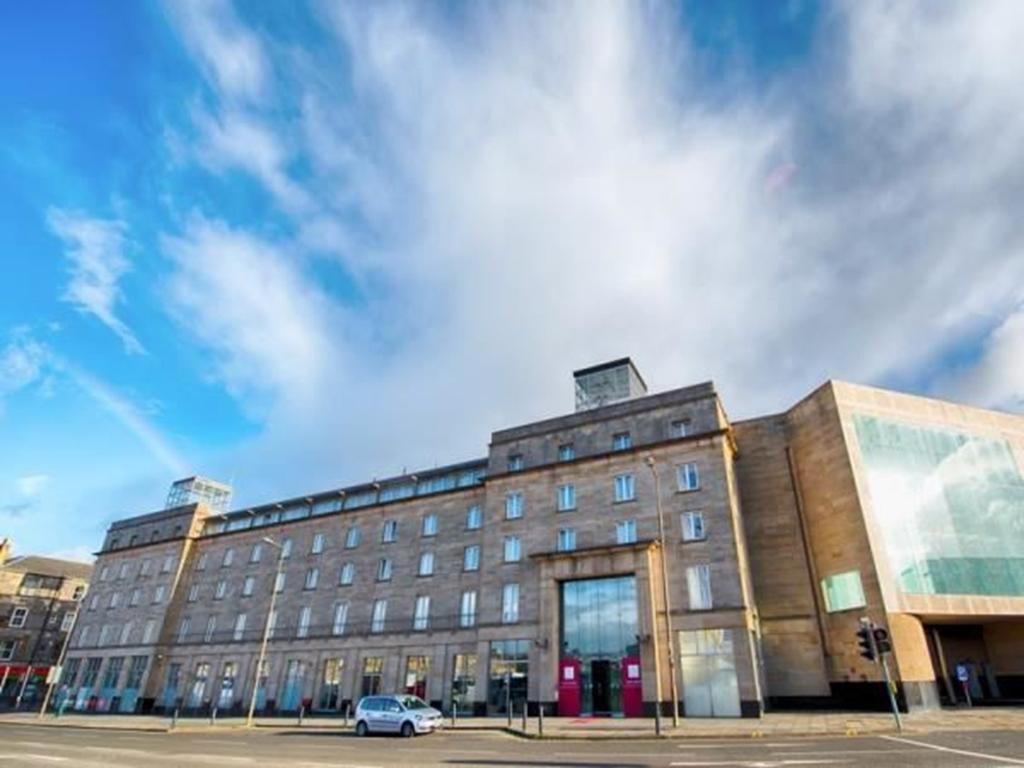Leonardo Royal Hotel Edinburgh Haymarket