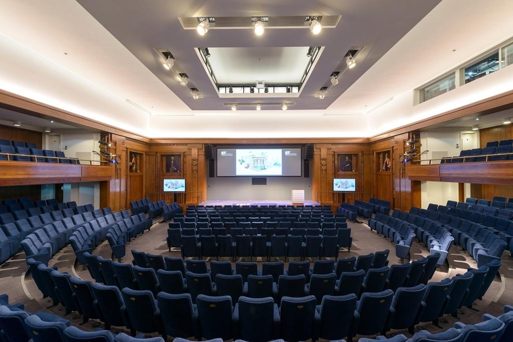 Kelvin Lecture Theatre